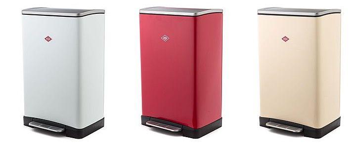 Wesco Sale bei brands4friends   z.B. Wesco One Boy (40L) Mülleimer für 97€(statt 114€)