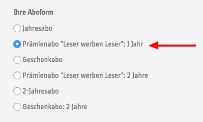 Jahresabo TV Digital XXL für 59,80€ + 40€ Verrechnungsscheck + 5€ Rabatt bei Bankeinzug