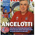 Kicker Jahresabo (104 Ausgaben) für 222€ + 100€ Verrechnungsscheck