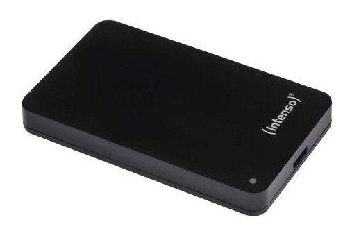 Intenso Memory Case   Externe Festplatte mit 1TB für 39,73€ (statt 43€)