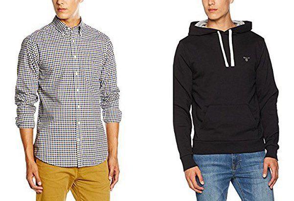 GANT Sale bei Amazon buyVIP + VSK frei für Primer   z.B. GANT Super Fine Pullover für 54,99€ (statt 81€)