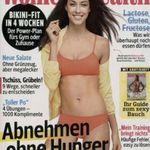 Womens Health Jahresabo für effektiv 5€