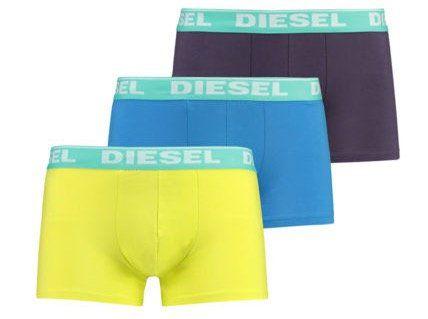 3er Pack Diesel Boxershorts für je 19,92€ (statt 33€)