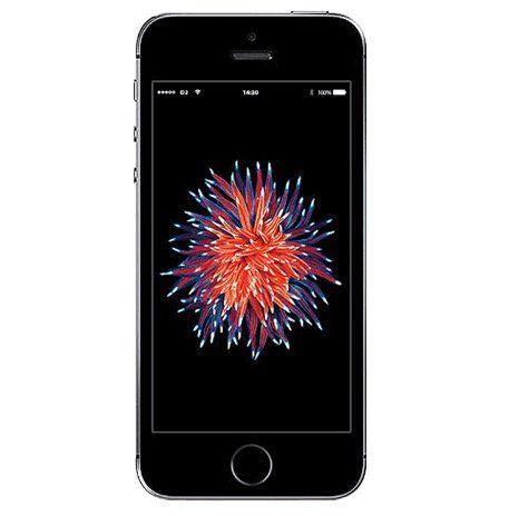 iPhone SE mit 32GB + Vodafone Smart Surf mit 2GB + 50 Min/SMS für 14,99€ mtl.
