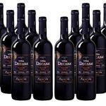 12 Flaschen Viña Decana Reserva Utiel Requena DO für 44,49€