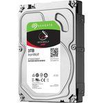 Seagate IronWolf 3TB Interne Festplatte 3,5 Zoll für 79€ (statt 92€)