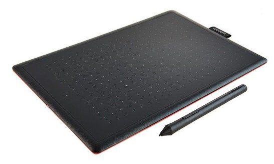 Wacom One Medium Grafik Tablet für 65,90€ (statt 88€)