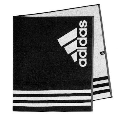 adidas Towel L Handtuch 70x140cm aus Baumwolle für 16,99€(statt 28€)