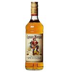 Captain Morgan Original Spiced Gold Rumverschnitt für 8,99€ – nur für Primer