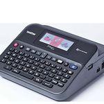 Brother P-touch D600VP Beschriftungsgerät für 69,90€ (statt 78€)