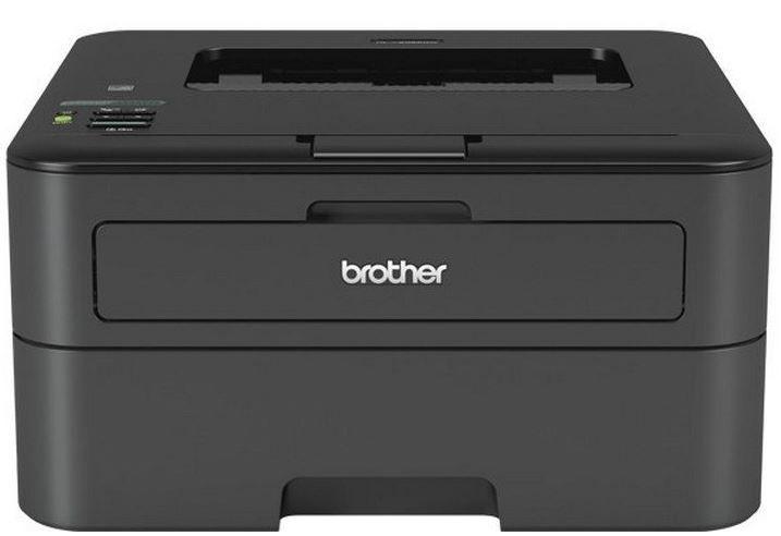 Brother HL L2365DW   mono 30Seiten Laserdrucker mit Wlan für 99,90€