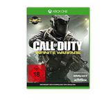 Call of Duty: Infinite Warfare (Standard Edition) [Xbox One, PS4] für je 20,30€ (statt 25€)