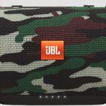 JBL Charge 3 Squad Bluetooth Lautsprecher für 88€ (statt 165€)
