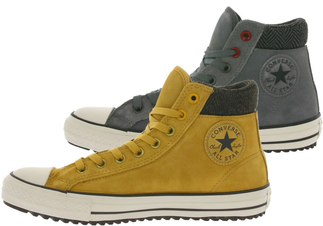 Converse All Star CT Converse All Star CT A/S BOOT PC HI   Herren Snaker statt 73€ für 54,99€