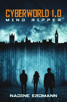 CyberWorld 1.0: Mind Ripper (Kindle Ebook) gratis