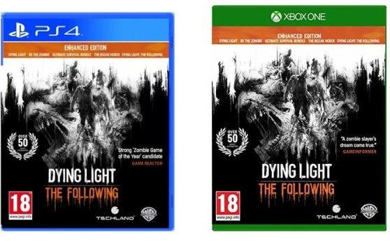 DYLTEEPS4 e1480761006189 Dying Light: The Following   Enhanced Edition für 17,83€ (statt 32€)