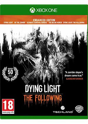 Dying Light: The Following   Enhanced Edition für 20,98€