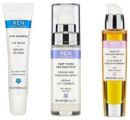 Ren Skincare   Kosmetik Sale bei Vente Privee