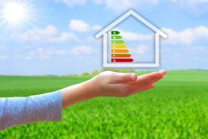 Das bedeuten die Energieeffizienzklassen auf Geräten