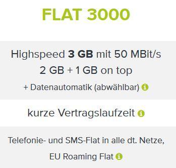 flat-3000