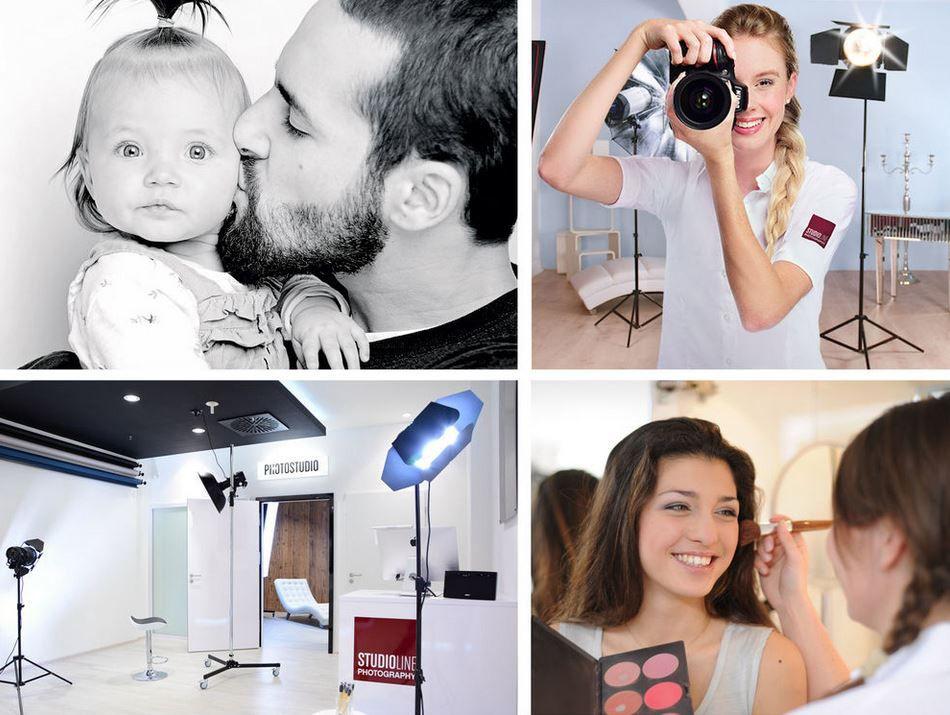 Last Minute Geschenk Idee   Fotoshooting Gutschein für nur 19,50€