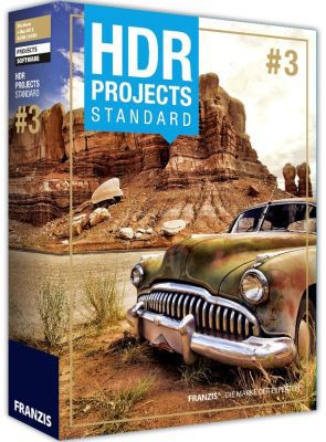 HDR Projects 3 für PC gratis