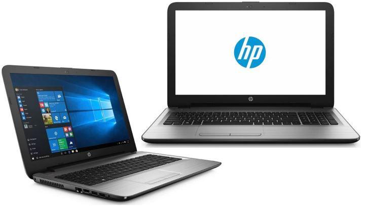 HP 250 SP G5 15.6 Zoll Notebook mit i5 und 500GB für nur 379€