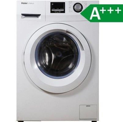Haier HW80 B14266A   Waschmaschine mit 8kg für 279€ (statt 349€)