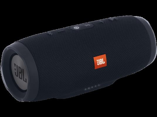 JBL Charge 3 Bluetooth Lautsprecher Schwarz e1480845847525 JBL Charge 3 Bluetooth Lautsprecher für 111€ (statt 126€)