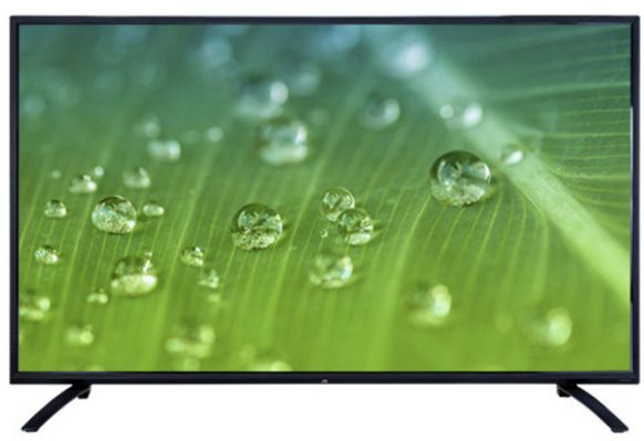JTC Genesis 5.5 (55, Full HD LED, Triple Tuner) für nur 333€