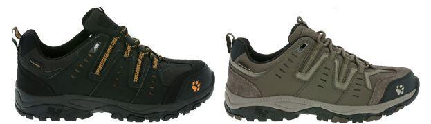 Jack Wolfskin Herren Outdoor Schuhe ab 39,99€