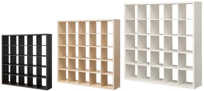 Ikea KALLAX Regal 182x182 cm ab 99€