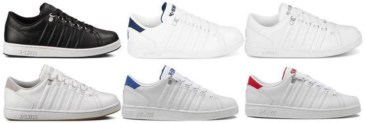 KSWISS Lozan K SWISS LOZAN   Damen & Herren Sneaker für 34,99€