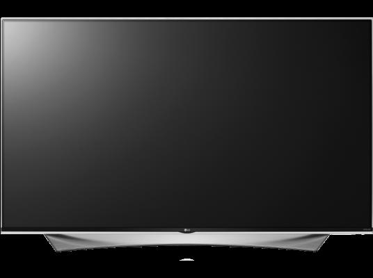 LG 65UF9509   65 Fernseher mit 4K  und 3D Unterstützung (EEK: A+) für 1.999€ (statt 3.039€)