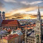 1, 2, 3 oder 5 ÜN im 3* Hotel in München inkl. Frühstück & Sekt ab 39€ p.P.