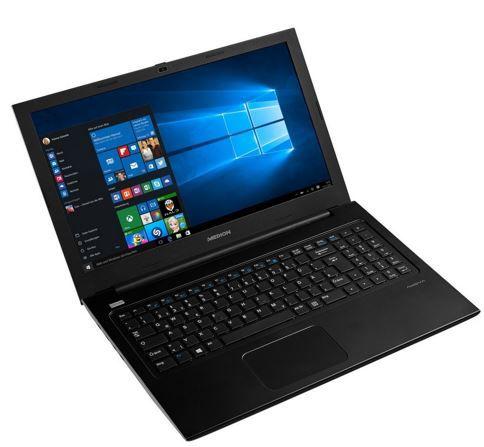 MEDION AKOYA S6219   15,6 FullHD Notebook mit Pentium QC, 500GB, 4GB, Win 10 (B Ware) für 239,99€ (statt 299€)