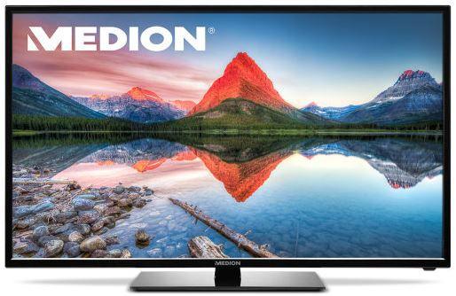 MEDION LIFE P15219   32 Zoll TV mit triple Tuner für 169,99€ (statt 229€)