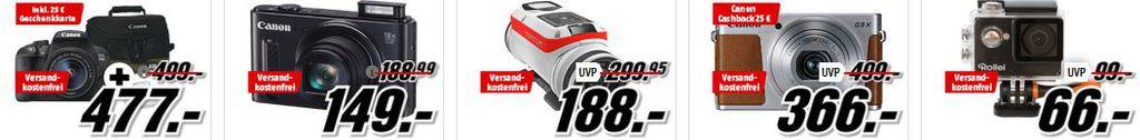 Media Markt: Oh du günstige   coole Angebote quer Beet z.B. BALLARINI Wok für nur 13€