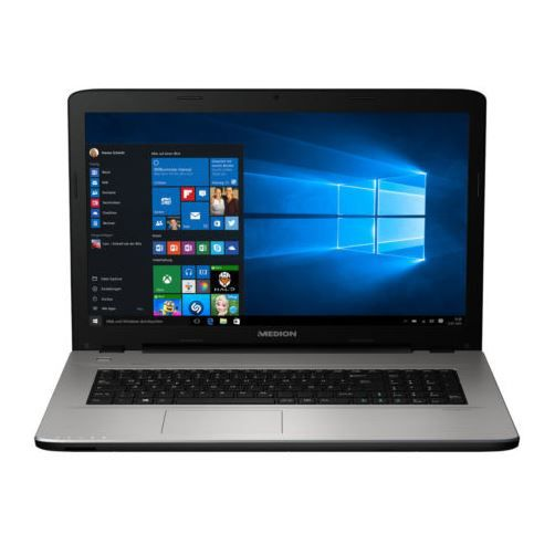 MEDION AKOYA E7420 MD 99890   17.3 Notebook mit i3, 1TB HDD, 128GB SSD, Win10 für 349,99€