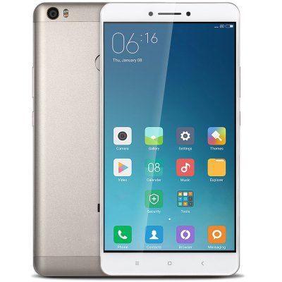 Xiaomi Mi Max   6,44 Zoll Phablet mit 128GB für 198,15€