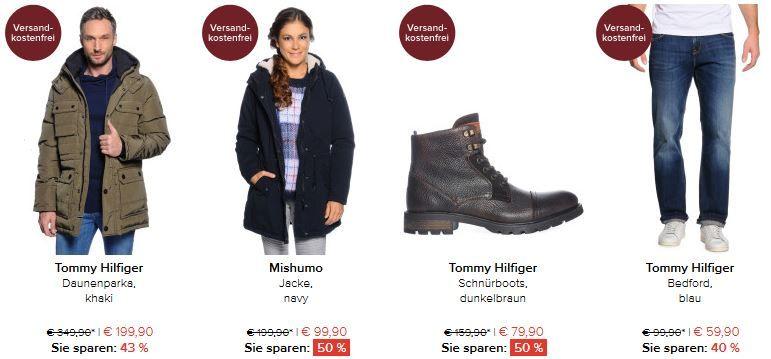 Mishumo dress for less   NEW YEAR Sale bis zu 70% Rabatt    z.B. Pepe Jeans Sweatjacke für 49,95€