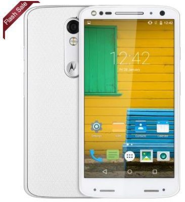 Motorola Moto X Force mit bruchsicherem Display und 64GB für 228,47€