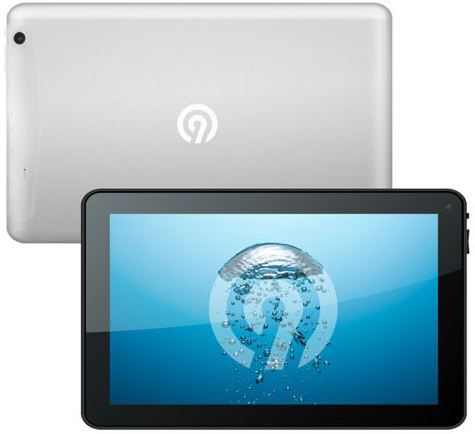 NINETEC Inspire 10 G2   10 Zoll IPS Android Tablet für 99,99€
