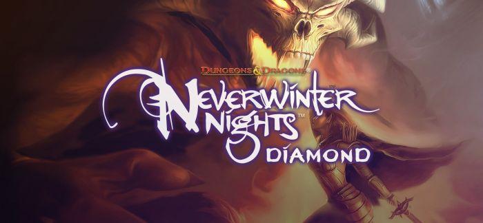 Neverwinter Nights Diamond Edition gratis bei GOG