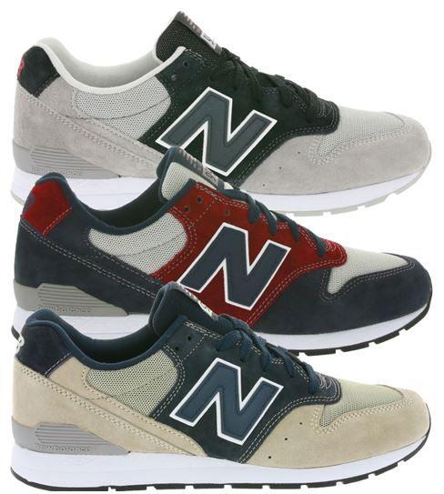New B 996 New Balance MRL996 Sneaker für 44,99€