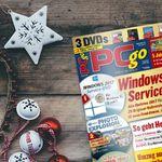 Halbjahresabo PCgo Classic DVD gratis – Kündigung notwendig