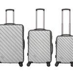 Packenger Vertical Business Koffer 3er-Set in verschiedenen Farben für 189,90€ (statt 256€)