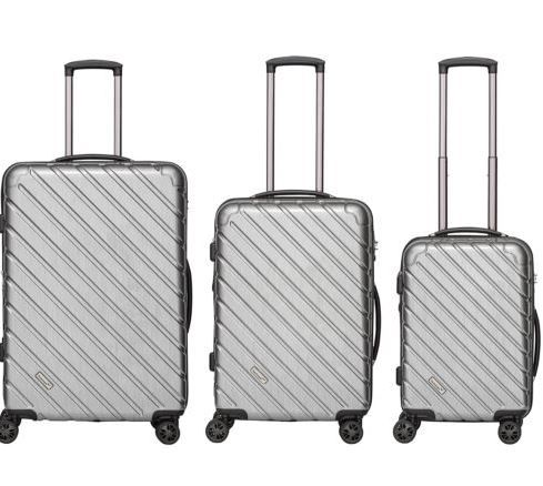 Packenger Vertical Business Koffer 3er Set in verschiedenen Farben für 189,90€ (statt 256€)