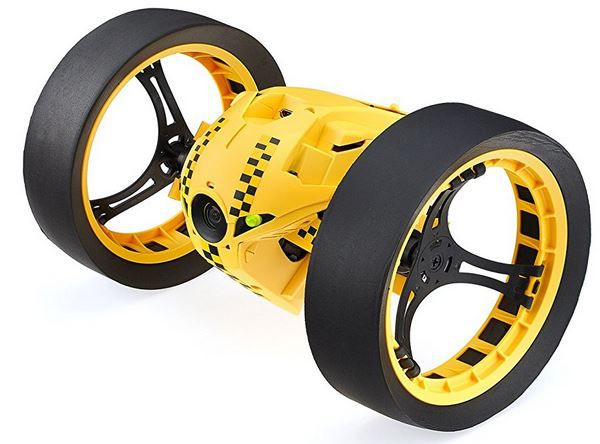 Parrot Tuk Tuk   Jumping Race Drohne für 39,95€ (statt 45€)