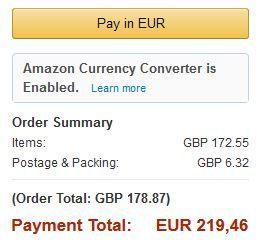 Pfund Zahlung LEGO Technic 42056 Porsche 911 GT3 RS für 218,49€ (statt 256€)   Bestpreis